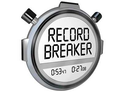 RecordBreaker
